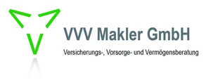 Logo von VVV Makler GmbH